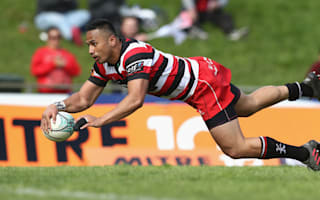 Rampant Steelers and Bay of Plenty claim play-off places