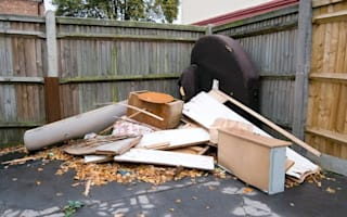 Fly-tippers beware: Council plans to DNA test rubbish