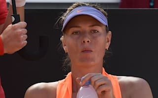 Sharapova to enter Wimbledon qualifying