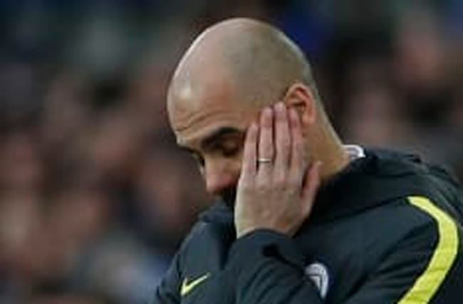 Quiz: When big-name managers suffered thrashings