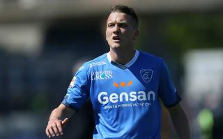 Napoli beat Liverpool to Zielinski signing