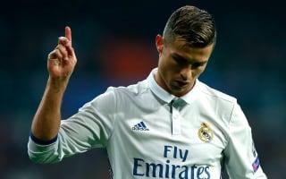 Ronaldo, Modric rested for Deportivo clash