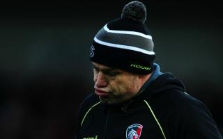 Jones open to adding Cockerill to England staff