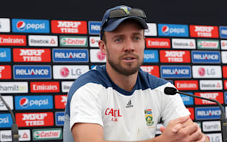 Amla challenges de Villiers to inspire victory in 100th Test