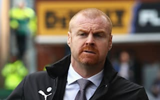 Favourites tag weighed heavily on Burnley in Lincoln loss, says Dyche