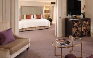 London's Dorchester named best city hotel in the world
