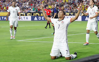 United States 0 Colombia 1: Bacca secures third place at Copa America