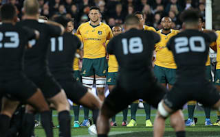 Waugh claims Wallabies can deny All Blacks