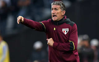 Argentina approach Bauza to be coach
