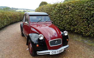 Classic car auction to see 160 cars cross the auction block