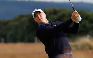 Noren makes strong finish on day two in Aberdeen