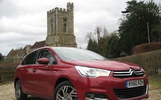 On test: Citroen C4 2.0 HDi 150 Exclusive