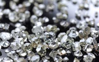 Suspects held over £58m airport diamond heist