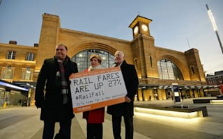 The shocking bills rising twice as fast as rail fares