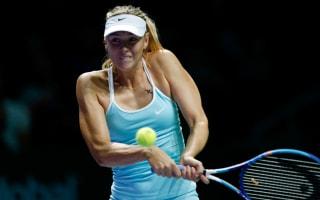 WTA chief Simon wants to provide more education to avoid Sharapova repeat