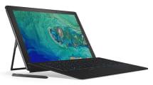 El Acer Switch 7 Black Edition es un tablet con gráfica NVIDIA y sin ventilador