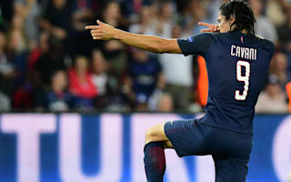 PSG 3 Dijon 0: Emery's side go top with comfortable win