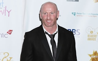 Rugby duo Gareth Thomas and Jason Robinson lined up for The Jump