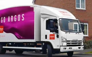 Worker who saved Argos £1.5m gets £10 reward