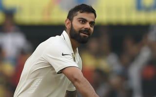 India do not need spinning pitches, says Kohli