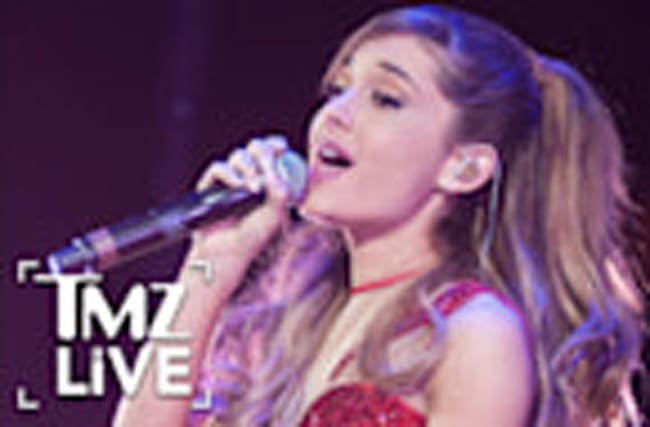 Ariana Grande Suspends World Tour In Wake Of Terrorist Bombing I TMZ LIVE