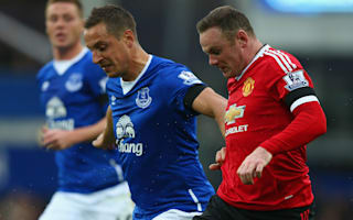 Koeman at ease over Jagielka drinking with Rooney
