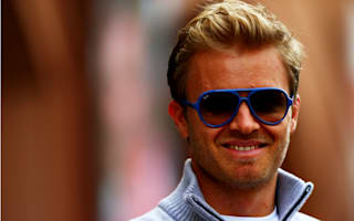 Rosberg: No change in Hamilton relationship