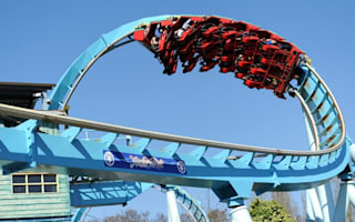 Win! A family day out at Drayton Manor Park