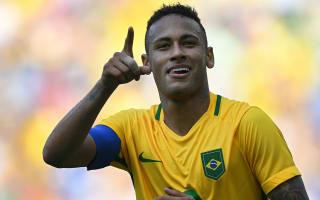 Barcelona let Neymar stay in Brazil ahead of qualifiers