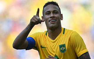 Today in Rio: Neymar to lead Brazil's bid for gold, Farah seeks fourth gold