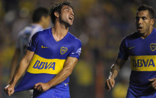 Copa Libertadores Review: Boca through, River beaten