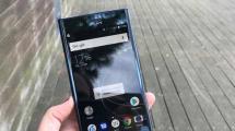 Sony abandonará sus teléfonos 'premium estándar' para centrarse en la gama alta en 2017