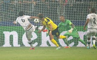Legia Warsaw 0 Borussia Dortmund 6: Gotze on target in rout