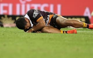 Milford doubtful for final two Origin matches