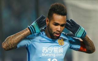AFC Champions League Review: Teixeira at the double for Jiangsu, Guangzhou battle to draw