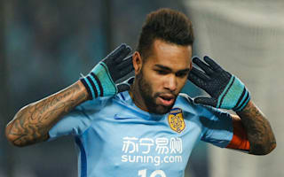 AFC Champions League Review: Teixeira at the double for Jiangsu, Guangzhou battle to draw