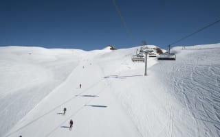 Briton dies on Oxbridge ski trip to French Alps