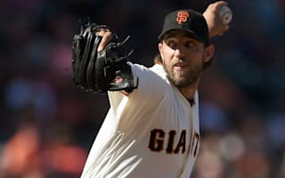 Giants ace Bumgarner could miss two months after dirt bike crash