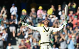 Khawaja hits century as Australia finally get in the groove