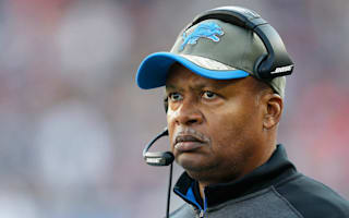 Caldwell to remain Lions coach under new regime