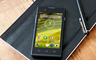 EE selling 4G smartphone for less than £50