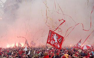 Culina: Twente would be a big loss for Dutch football
