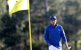 Near misses helping Fowler in pursuit of Masters glory