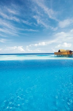 Experience paradise in the Maldives for £2,149...