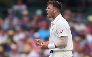 Pattinson ready for New Zealand challenge