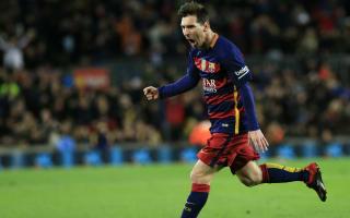 Luis Enrique delays decision on Messi