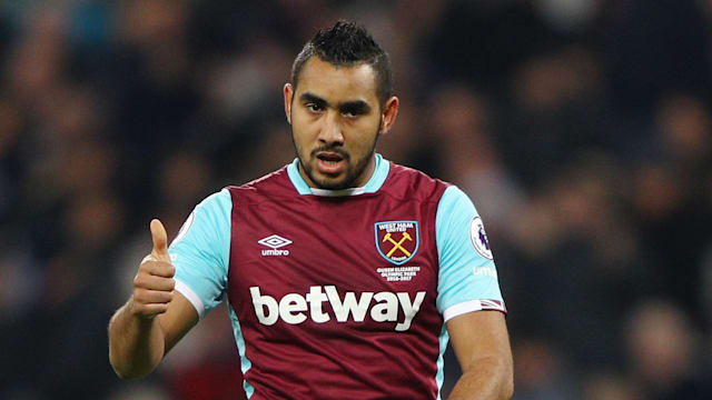 Payet completes £25m move to Marseille