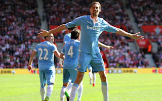 Heads-up! Crouch sets new Premier League record