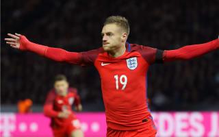 Vardy, Drinkwater and Kante can shine at Euro 2016 - Okazaki