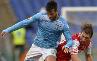 Lazio open to Felipe Anderson sale